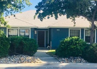 Pre Foreclosure in Coalinga 93210 W PLEASANT ST - Property ID: 1408458398