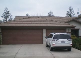 Pre Foreclosure in Fresno 93720 E KELSO AVE - Property ID: 1408463214