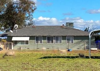Pre Foreclosure in Sanger 93657 N BETHEL AVE - Property ID: 1408474610