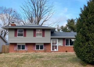 Pre Foreclosure in Columbus 43232 HOLBROOK DR - Property ID: 1408488622