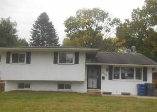 Pre Foreclosure in Columbus 43232 IVYHURST DR - Property ID: 1408490816