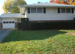 Pre Foreclosure in Columbus 43204 LONGFIELD RD - Property ID: 1408506129
