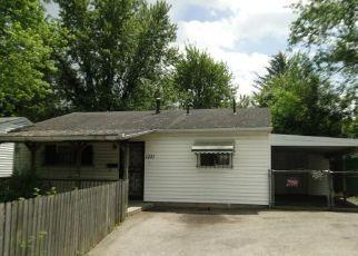 Pre Foreclosure in Columbus 43207 WATKINS RD - Property ID: 1408507455