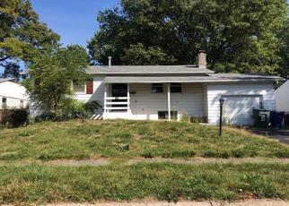 Pre Foreclosure in Columbus 43229 THURELL RD - Property ID: 1408510973