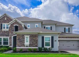 Pre Foreclosure in Winter Garden 34787 CITRUS KNOLL DR - Property ID: 1408523216