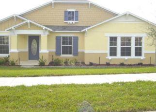 Pre Foreclosure in Apopka 32712 BREEZY MEADOW RD - Property ID: 1408525410