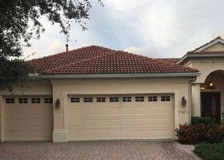 Pre Foreclosure in Bradenton 34202 MIZNER RESERVE CT - Property ID: 1408627457