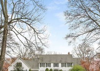 Pre Foreclosure in New Canaan 06840 FATHER PETERS LN - Property ID: 1408658556