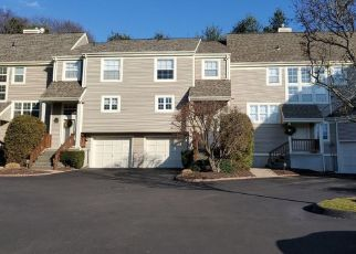 Pre Foreclosure in Norwalk 06851 FOXBORO DR - Property ID: 1408670831