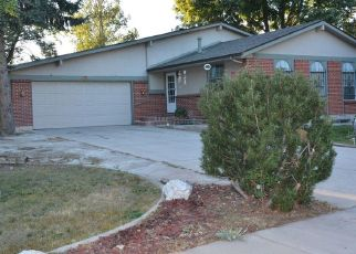 Pre Foreclosure in Colorado Springs 80917 LOVELY WAY - Property ID: 1408690530