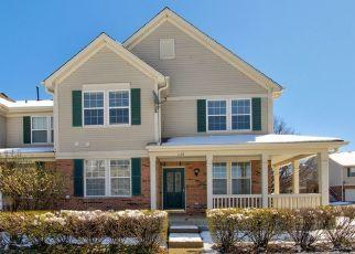 Pre Foreclosure in Addison 60101 W NATALIE LN - Property ID: 1408715942