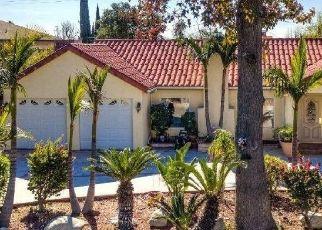 Pre Foreclosure in Altadena 91001 E MENDOCINO ST - Property ID: 1408836817