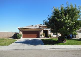 Pre Foreclosure in Palmdale 93550 JOJOBA TER - Property ID: 1408839886