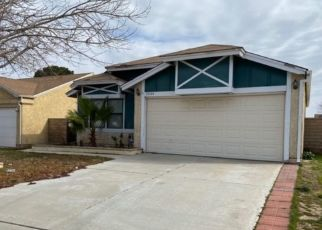 Pre Foreclosure in Palmdale 93550 29TH ST E - Property ID: 1408858715
