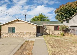 Pre Foreclosure in Citrus Heights 95621 CAMOMILE WAY - Property ID: 1408865724