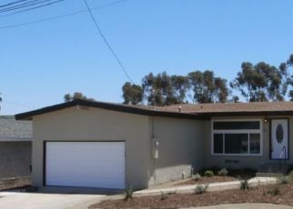 Pre Foreclosure in San Diego 92114 DULUTH AVE - Property ID: 1408904253