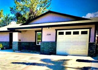 Pre Foreclosure in San Diego 92126 NEW SALEM ST - Property ID: 1408905576