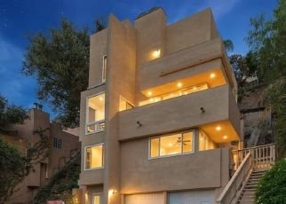 Pre Foreclosure in Studio City 91604 VANETTA PL - Property ID: 1408910390