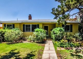 Pre Foreclosure in Van Nuys 91411 WILLIS AVE - Property ID: 1408915200