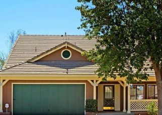 Pre Foreclosure in Wildomar 92595 CANYON RANCH RD - Property ID: 1408920911