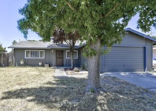 Pre Foreclosure in Sutter 95982 PEPPER ST - Property ID: 1408934929