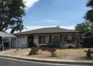 Pre Foreclosure in Vista 92083 KELLEEN DR - Property ID: 1408944555