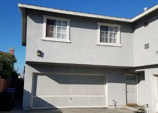 Pre Foreclosure in Downey 90241 IOWA ST - Property ID: 1408951110