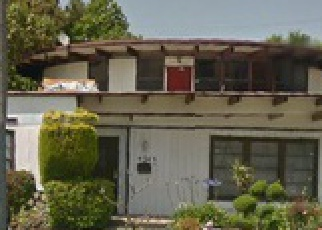 Pre Foreclosure in Los Angeles 90043 W 62ND ST - Property ID: 1408958122