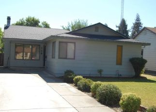 Pre Foreclosure in Willows 95988 S ENRIGHT AVE - Property ID: 1408975201