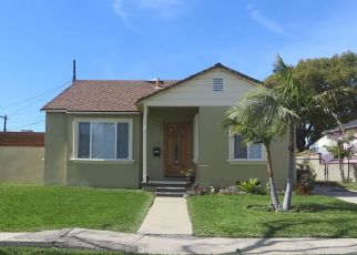 Pre Foreclosure in Los Angeles 90047 S ST ANDREWS PL - Property ID: 1408997548