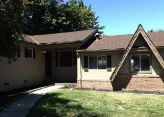 Pre Foreclosure in Stockton 95207 W LA MESA AVE - Property ID: 1409063239