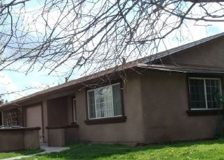 Pre Foreclosure in Stockton 95209 KELLEY DR - Property ID: 1409066302