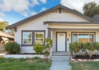 Pre Foreclosure in Stockton 95205 N BERKELEY AVE - Property ID: 1409073310