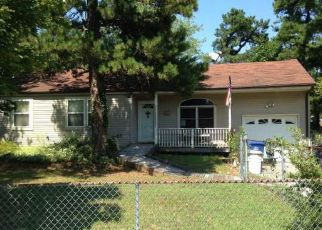 Pre Foreclosure in Browns Mills 08015 TECUMSEH TRL - Property ID: 1409101796