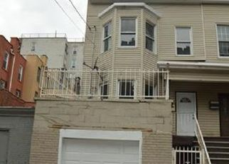 Pre Foreclosure in Bronx 10458 DECATUR AVE - Property ID: 1409113165