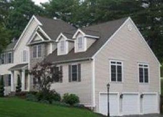 Pre Foreclosure in Berkley 02779 EQUESTRIAN WAY - Property ID: 1409125435