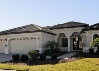 Pre Foreclosure in Bradenton 34202 BOWFIN TER - Property ID: 1409141645