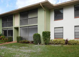 Pre Foreclosure in Boynton Beach 33436 PINEAPPLE TREE DR - Property ID: 1409145582