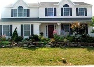 Pre Foreclosure in Douglassville 19518 PHEASANT RUN CT - Property ID: 1409184114