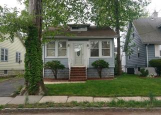 Pre Foreclosure in Belleville 07109 LIGHAM ST - Property ID: 1409193314