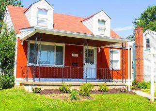 Pre Foreclosure in Baltimore 21206 ANNTANA AVE - Property ID: 1409224417
