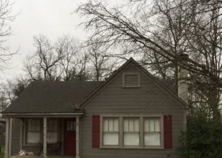 Pre Foreclosure in Mount Pleasant 75455 YORKE ST - Property ID: 1409297109