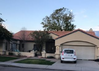 Pre Foreclosure in Scottsdale 85254 N 58TH ST - Property ID: 1409301503