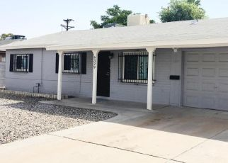 Pre Foreclosure in Phoenix 85015 N 25TH AVE - Property ID: 1409313324