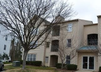 Pre Foreclosure in Annapolis 21403 HEARTHSTONE CT - Property ID: 1409346619