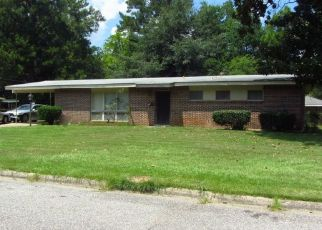 Pre Foreclosure in Montgomery 36111 WESLEY DR - Property ID: 1409396550