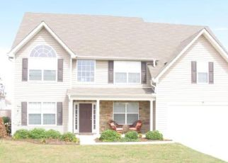Pre Foreclosure in Fort Mitchell 36856 SEMINOLE TRL - Property ID: 1409406616