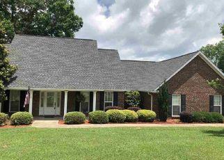 Pre Foreclosure in Clanton 35045 WILSON RD - Property ID: 1409409684