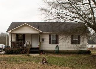 Pre Foreclosure in Boaz 35957 KATHY LN - Property ID: 1409421506