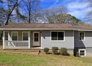 Pre Foreclosure in Oxford 36203 MCNABB RD - Property ID: 1409422380